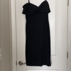 Betsy  & Adam little back dress for sale